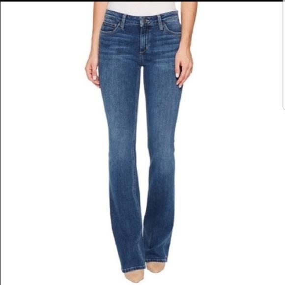 Joe's Jeans Denim - NWT Joes The Honey Booty Fit size 28
